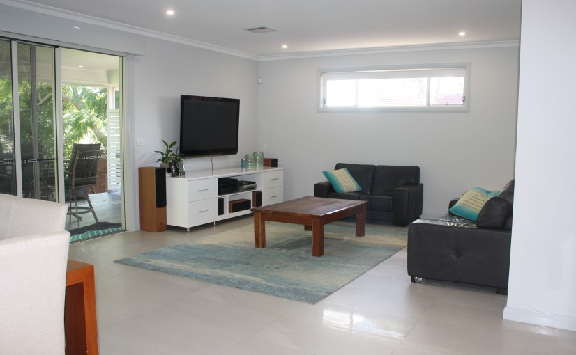 Warners Bay Project